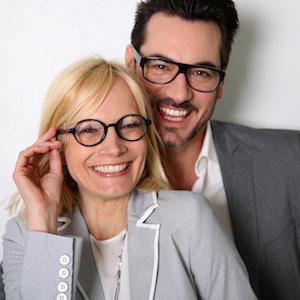 Tragekomfort Gleitsichtbrille Augenoptiker Klaproth Seesen