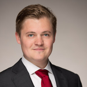 Oliver Klaproth